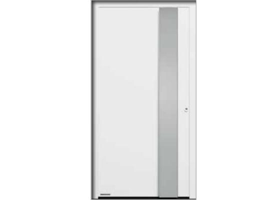 Входная дверь Hormann ThermoSafe Мотив 565