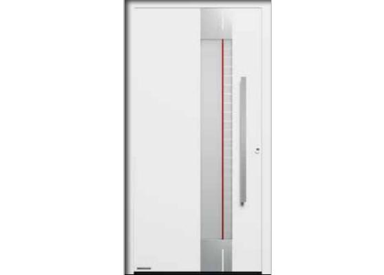 Входная дверь Hormann ThermoSafe Мотив 581