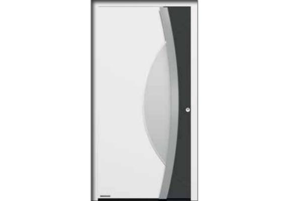 Входная дверь Hormann ThermoSafe Мотив 583