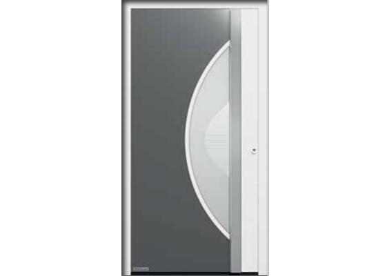Входная дверь Hormann ThermoSafe Мотив 590