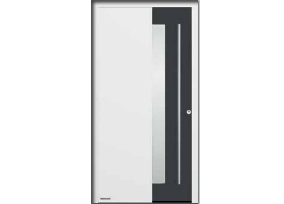 Входная дверь Hormann ThermoSafe Мотив 596