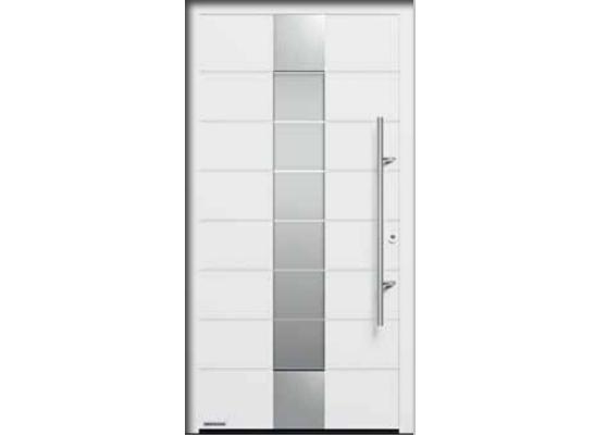 Входная дверь Hormann ThermoSafe Мотив 659