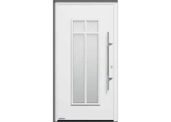 Входная дверь Hormann ThermoSafe Мотив 675