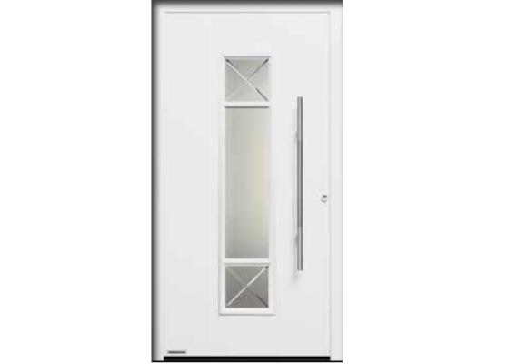 Входная дверь Hormann ThermoSafe Мотив 694