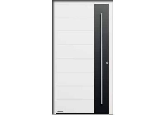 Входная дверь Hormann ThermoSafe Мотив 762
