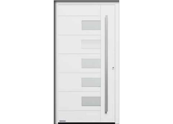 Входная дверь Hormann ThermoSafe Мотив 797