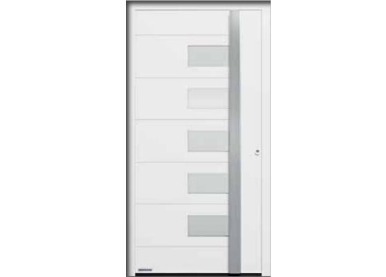Входная дверь Hormann ThermoSafe Мотив 799