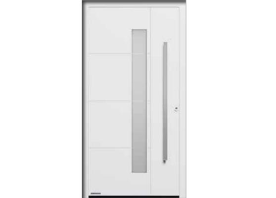 Входная дверь Hormann ThermoSafe Мотив 877
