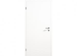Межкомнатная дверь ConceptLine Duradecor, ультраматовая, белый RAL 9016