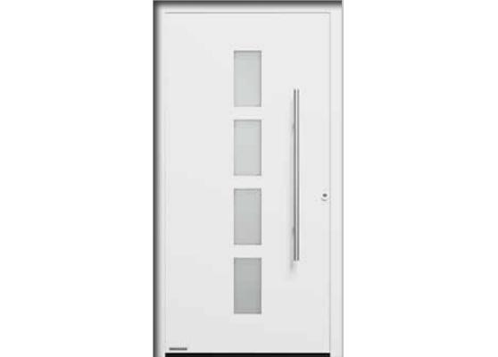 Входная дверь Hormann ThermoSafe Мотив 851