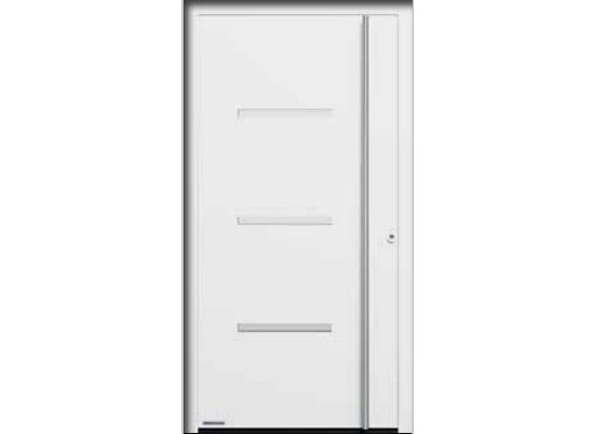 Входная дверь Hormann ThermoSafe Мотив 515