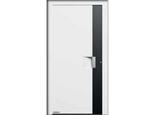 Входная дверь Hormann ThermoCarbon Мотив 301