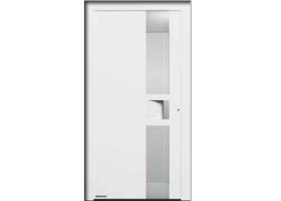 Входная дверь Hormann ThermoCarbon Мотив 302