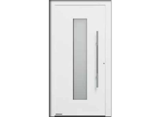 Входная дверь Hormann ThermoCarbon Мотив 650