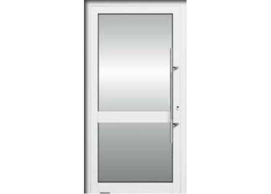 Входная дверь Hormann TopComfort Мотив 101